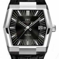 Ремонт часов IWC IW546101 Vintage Da Vinci Automatic в мастерской на Неглинной