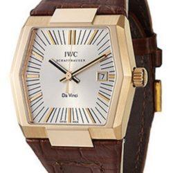 Ремонт часов IWC IW546103 Vintage Da Vinci Automatic в мастерской на Неглинной