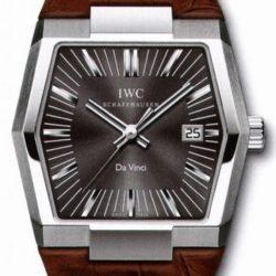 Ремонт часов IWC IW546104 Vintage Da Vinci Automatic в мастерской на Неглинной