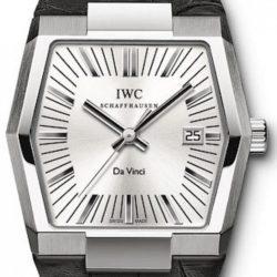 Ремонт часов IWC IW546105 Vintage Da Vinci Automatic в мастерской на Неглинной