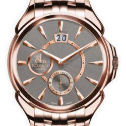 Ремонт часов Jacob & Co 110.400.40.NS.NA.5NS Palatial Palatial Classic Manual Big Date в мастерской на Неглинной
