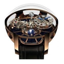 Ремонт часов Jacob & Co 750.100.40.AB.SD.1NS Tourbillon Astronomia Tourbillon в мастерской на Неглинной