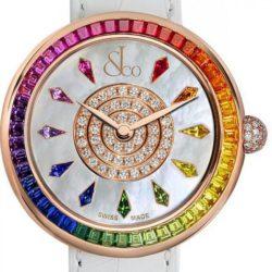 Ремонт часов Jacob & Co Brilliant Rainbow Brilliant 44 mm в мастерской на Неглинной