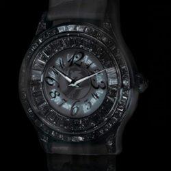 Ремонт часов Jaeger LeCoultre 12034S2 (Under UV) Rendez-Vous Shiny Nights Master Twinkling в мастерской на Неглинной