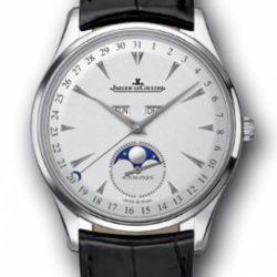 Ремонт часов Jaeger LeCoultre 1263520 Master Ultra Thin Calendar в мастерской на Неглинной