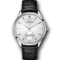 Ремонт часов Jaeger LeCoultre 1278420 Master Ultra Thin Small Second в мастерской на Неглинной
