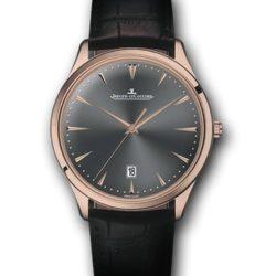 Ремонт часов Jaeger LeCoultre 128255J Master Ultra Thin Date в мастерской на Неглинной