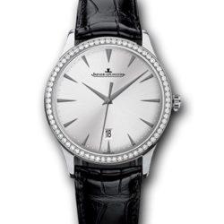 Ремонт часов Jaeger LeCoultre 1283501 Master Ultra Thin Date в мастерской на Неглинной