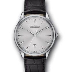 Ремонт часов Jaeger LeCoultre 1288420 Master Ultra Thin Date в мастерской на Неглинной