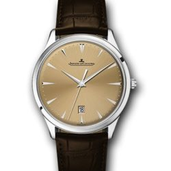 Ремонт часов Jaeger LeCoultre 1288430 Master Ultra Thin Date в мастерской на Неглинной