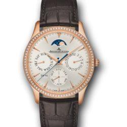 Ремонт часов Jaeger LeCoultre 1302501 Master Ultra Thin Perpetual в мастерской на Неглинной