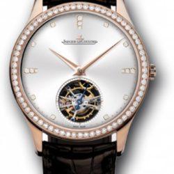 Ремонт часов Jaeger LeCoultre 1322401 Master Ultra Thin Tourbillon в мастерской на Неглинной