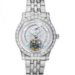 Ремонт часов Jaeger LeCoultre 1663 312 Haute Joaillerie Master Grand Tourbillon в мастерской на Неглинной