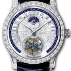 Ремонт часов Jaeger LeCoultre 1663 416 Haute Joaillerie Master Grand Tourbillon в мастерской на Неглинной