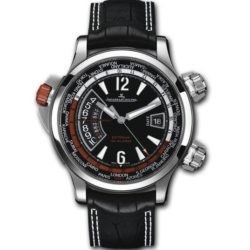 Ремонт часов Jaeger LeCoultre 1778470 Master Compressor Extreme W-Alarm в мастерской на Неглинной