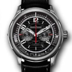 Ремонт часов Jaeger LeCoultre 192T48A AMVOX Transponder в мастерской на Неглинной
