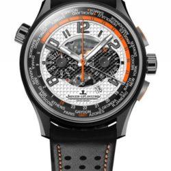 Ремонт часов Jaeger LeCoultre 193J420 AMVOX AMVOX5 World Chronograph в мастерской на Неглинной