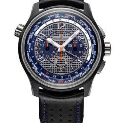 Ремонт часов Jaeger LeCoultre 193J480 AMVOX AMVOX5 World Chronograph в мастерской на Неглинной