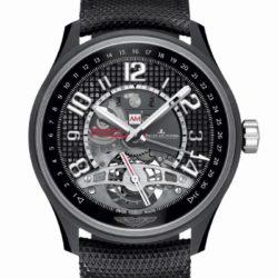 Ремонт часов Jaeger LeCoultre 193K450 AMVOX AMVOX3 Tourbillon GMT в мастерской на Неглинной