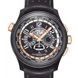 Ремонт часов Jaeger LeCoultre 193L471 AMVOX AMVOX5 World Chronograph в мастерской на Неглинной