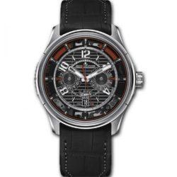 Ремонт часов Jaeger LeCoultre 194T470 AMVOX 7 Chronograph в мастерской на Неглинной