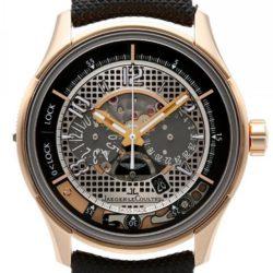 Ремонт часов Jaeger LeCoultre 1972472 AMVOX AMVOX2 Grand Chronograph в мастерской на Неглинной