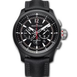 Ремонт часов Jaeger LeCoultre 205C570 Master Compressor Chronograph Ceramic в мастерской на Неглинной
