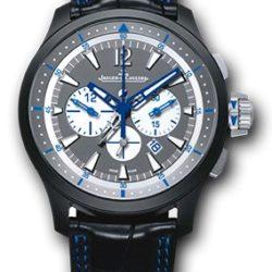 Ремонт часов Jaeger LeCoultre 205C571 Master Compressor Chronograph Ceramic в мастерской на Неглинной