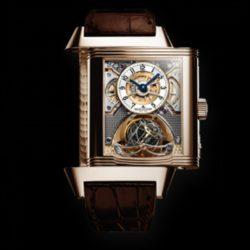 Ремонт часов Jaeger LeCoultre 2332420 Reverso Reverso Gyrotourbillon 2 в мастерской на Неглинной