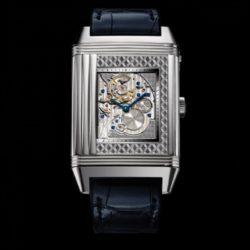 Ремонт часов Jaeger LeCoultre 235352M Reverso Reverso Repetition Minutes a Rideau Venice в мастерской на Неглинной