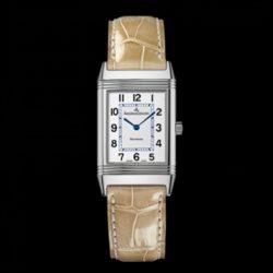 Ремонт часов Jaeger LeCoultre 2518410 Reverso Reverso Classique Quartz в мастерской на Неглинной