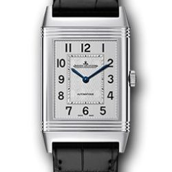 Ремонт часов Jaeger LeCoultre 2538420 Reverso Classic Medium в мастерской на Неглинной