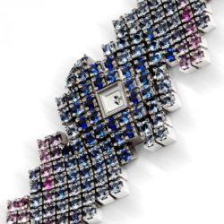 Ремонт часов Jaeger LeCoultre 2823326 Haute Joaillerie 101 Resille в мастерской на Неглинной