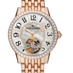 Ремонт часов Jaeger LeCoultre 3412105 Rendez-Vous Tourbillon в мастерской на Неглинной