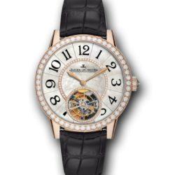 Ремонт часов Jaeger LeCoultre 3412405 Rendez-Vous Tourbillon в мастерской на Неглинной