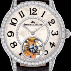 Ремонт часов Jaeger LeCoultre 3413 403 Rendez-Vous Tourbillon в мастерской на Неглинной