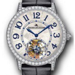 Ремонт часов Jaeger LeCoultre 3413 408 Rendez-Vous Tourbillon в мастерской на Неглинной