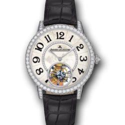 Ремонт часов Jaeger LeCoultre 3413403 Rendez-Vous Tourbillon в мастерской на Неглинной