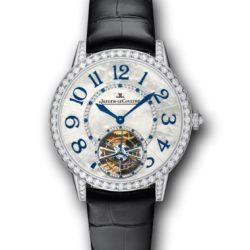 Ремонт часов Jaeger LeCoultre 3413408 Rendez-Vous Tourbillon в мастерской на Неглинной