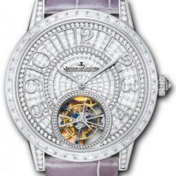 Ремонт часов Jaeger LeCoultre 3413430 Rendez-Vous Tourbillon в мастерской на Неглинной