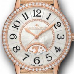 Ремонт часов Jaeger LeCoultre 3432490 Rendez-Vous Night & Day Large в мастерской на Неглинной