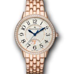 Ремонт часов Jaeger LeCoultre 3442120 Rendez-Vous Night & Day Large в мастерской на Неглинной