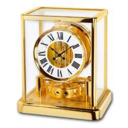 Ремонт часов Jaeger LeCoultre 5101202 ATMOS Classique в мастерской на Неглинной