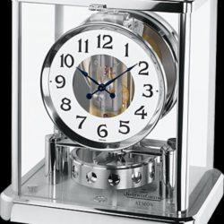 Ремонт часов Jaeger LeCoultre 5102101 ATMOS Classique в мастерской на Неглинной