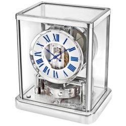 Ремонт часов Jaeger LeCoultre 5102201 ATMOS Classique в мастерской на Неглинной