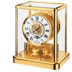 Ремонт часов Jaeger LeCoultre 5111 202 ATMOS Classique в мастерской на Неглинной