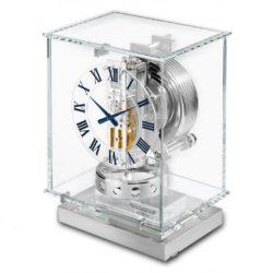 Ремонт часов Jaeger LeCoultre 5135201 ATMOS Classique Transparente в мастерской на Неглинной