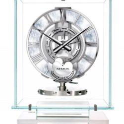 Ремонт часов Jaeger LeCoultre 5145205 ATMOS Complication Birth Date в мастерской на Неглинной