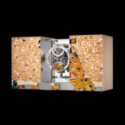 Ремонт часов Jaeger LeCoultre 5543 307 ATMOS Complication Marqueterie в мастерской на Неглинной