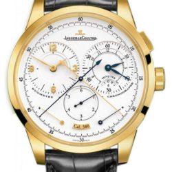 Ремонт часов Jaeger LeCoultre 6011420 Duometre A Chronographe в мастерской на Неглинной